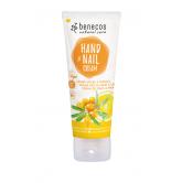 Crema de manos Ecológica Espino amarillo Benecos